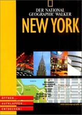 National Geographic Explorer - New York: Öffnen - Aufklappen - Entdecken - Rapha