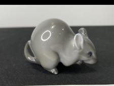 Royal Copenhagen Mouse Figurine 2564