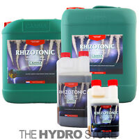 Canna Rhizotonic - Root Additive Nutrient Hydroponic Enhancer