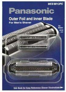 PANASONIC WES9013 Shaver Foil + Cutters ES8101 ES8-AU