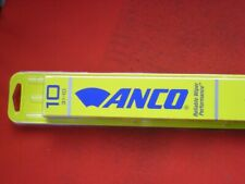 Windshield Wiper Blade-31-Series Wiper Blade Front,Rear Anco 31-10