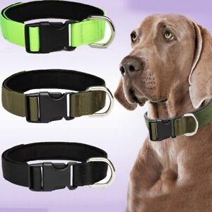 dog Wide Adjustable Pet supplies Cat Collar Dog Collar Dog Neck Strap