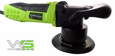 "Dual Action Polisher - Waxedshine - 1 year warranty - Brand new - 5"" plate"