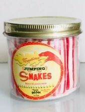 Wizarding World Harry Potter Honeydukes Nautious Jumping Snakes Peppermint Candy
