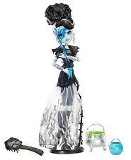 Monster High Frankie Stein MEGA MONSTERPARTY / GHOULS RULE Sammler SELTEN X3714