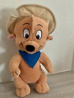 Tommy Nelson Plush Boo Boo Bear Scout