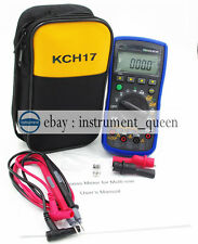 TH77 Process Multimeter Calibrator Meter Multifunctional DMM + soft case KCH17