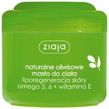 Ziaja 00231 Olive Body Butter - 200 ml
