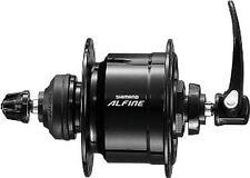 Nabendynamo Shimano Alfine dh-s501 para Disk-Brake 32/36 agujeros