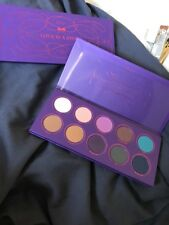 New Zoeva Eyeshadow Palette In Love Is A Story