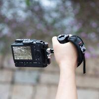 SmallRig Camera Hand Strap Padded Hand Wrist Strap Adjustable Grip Strap PAC2456