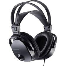 Pioneer Japan Enclosed Dynamic Powerful Bass Over-ear Stereo Headphones SE-M521