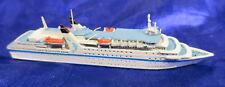 ALBATROS AL 164 Passagierschiff DELFIN CARAVELLE  BS 1:1250 ~ 1990