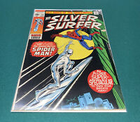 SILVER SURFER #14 The Fishermen Collection Spiderman 1970