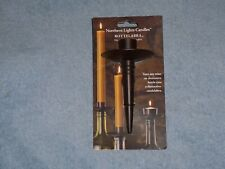 Northern Lights Candles Bottelabra - Turn any bottle into a Candelabra. Nip