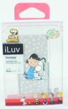 ILuv Snoopy Character Hardshell Case for iPod Nano NEW