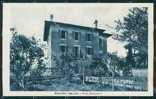 Varese Bedero cartolina QK9906
