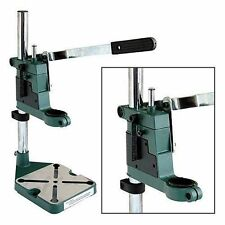 NEW Hand Drill Press Bench Stand Repair Tool Workbench Pillar Clamp Drilling UK