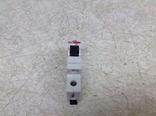 ABB S231 B16 16 Amp 1 Pole 230/400 VAC Circuit Breaker S231B16