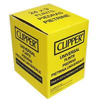 CHEAPEST NEW CLIPPER Lighter Flint Universal Flint Fit For All Types Lighters