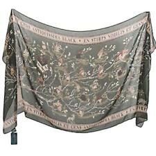 Harry Potter Black Family Tree Tapestry Shawl/Scarf - Wizarding World Loot Crate