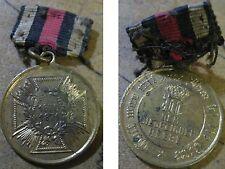 1. WK Orden Medaille Miniatur Denkzeichen 1870 1871  ANSCHAUEN !!!