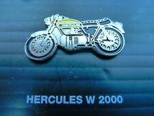 PIN'S MOTO  /  HERCULES W 2000