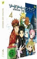 Sword Art Online - Vol. 4 (2 DVD)