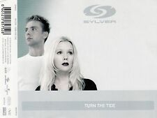 SYLVER : TURN THE TIDE / 5 TRACK-CD - TOP-ZUSTAND