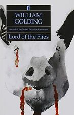 Lord of the Flies,William Golding- 0571084834