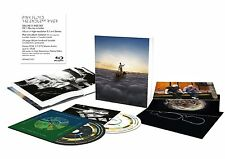 PINK FLOYD THE ENDLESS RIVER CD & BLU-RAY AUDIO NEW
