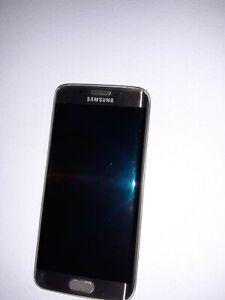 Samsung S6 Edge SM-G925F in good condition in original box
