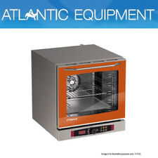 Combi Oven FDE-805-HR Primax Fast Line Combi Oven