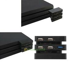 5 Ports USB Hub 3.0/ 2.0 Game Extend USB High Speed Adapter for PS4 Pro Console
