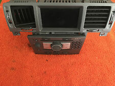 Opel CD 70 Navi Siemens VD0 383555646 13270679  mit Display 24461297