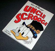 "Carl Barks 18 UNCLE SCROOGE FULL COLOR CLASSICS: Huge 10"" x 13.5"" 1st Ed Disney"