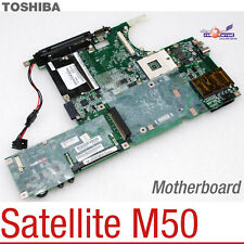 Motherboard K000030050 Notebook Toshiba Satellite M50 Gce Motherboard New 91