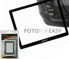 GGS Optical Glass Pro Rigid LCD Screen Protector For Canon 40D 50D 5D Mark II