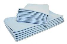 "24 MaximMart Microfiber Suede Cloths 12""x12"" Household Polishing Towel Eye Glass"