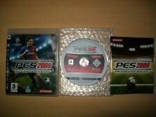 PES 09 // JEU PLAYSTATION 3 PS3 VF