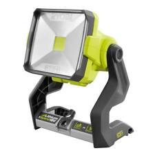 New Ryobi P721 - 18-Volt ONE+ Hybrid 20-Watt LED Work Light (Tool-Only)