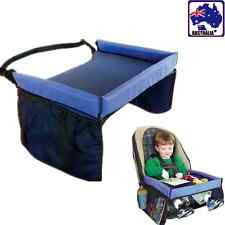 Baby Waterproof Car Safety Seat Snack & Play Tray Travel Table Lap BVTAB 1657