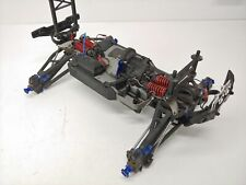 TRAXXAS 1/8 Scale SUMMIT 4x4 PRE ROLLER ROLLING CHASSIS Slider Complete
