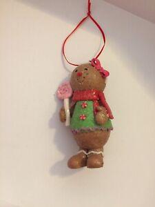 Super Cute Christmas Ornament Lot