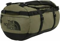 THE NORTH FACE Base Camp Duffel T93ETON0W Imperméable Sac de Voyage 50L Taille S