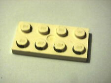 LEGO 4757 @@ Electric, Plate 2 x 4 with Contacts @ 6480 6482 6484 6770 6780 6783