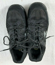 Unisex Utility Diadora Black Size UK  Safety Shoe Composite Toe Cap Comfort Work