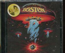 Boston by Boston (CD, Oct-2016)