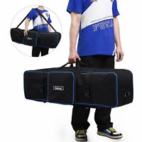 110cm Carrying Case Bag For Studio Flash Strobe Lighting Set Light Stand Softbox