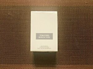 Tom Ford Bea De Jour Eau De Parfum 3.4 Oz 100 Ml Unisex Spray New In Box Sale